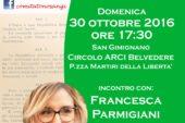 """""""Le ragioni del NO"""" a San Gimignano"""