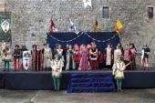Montalcino si gode la Sagra del Tordo