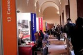 """Career week 2017"" all'Università di Siena"