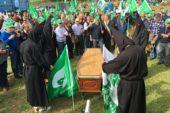Funerale del grano italiano: oltre 500 agricoltori a difesa della dignità