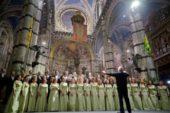 L'Associazione Nazionale Carabinieri di Siena offre alla città arte e musica