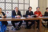 Comune e architetti di Siena insieme per la Fortezza