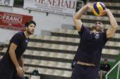 Volley: è derby con il Santa Croce