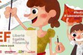 Lef, grandi nomi al festival della pedagogia