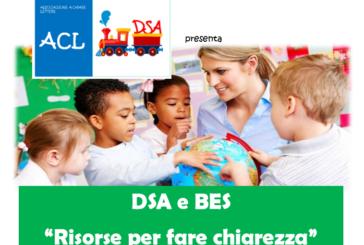DSA E BES: Risorse per fare chiarezza