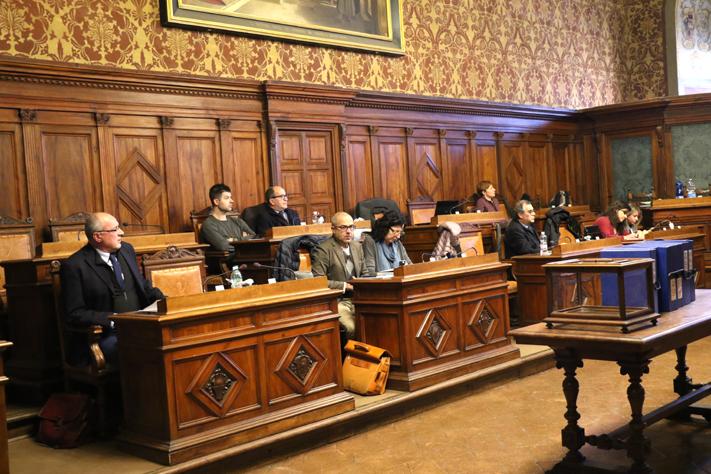 L 39 attivit del consiglio comunale il cittadino online - Comune di sala consilina ufficio anagrafe ...