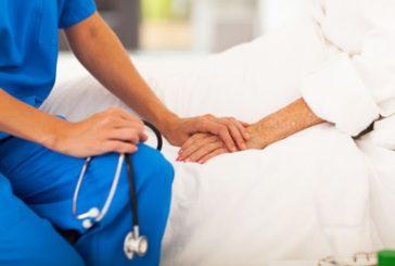 Cure palliative: l'assistenza domiciliare con Mai Soli