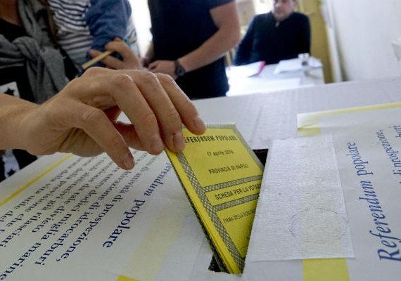 Referendum costituzionale, quale voto?
