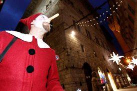 Tutte le feste giungono a Siena nei percorsi d'arte: inaugurazione il 15 dicembre
