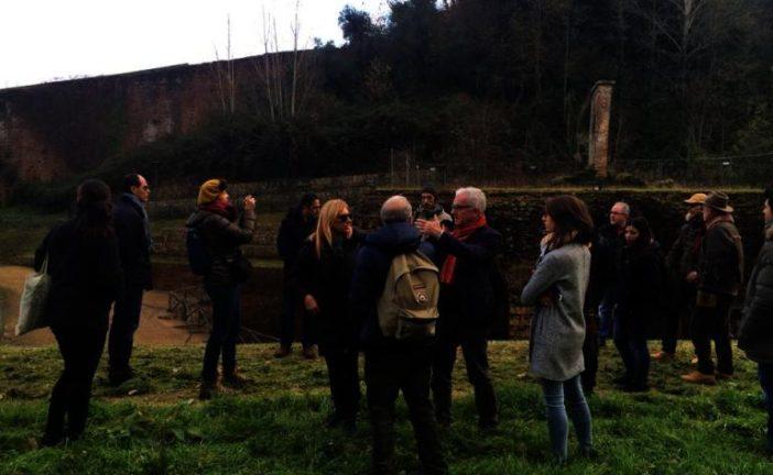 Itinera: giovani artisti internazionali nel Leocorno