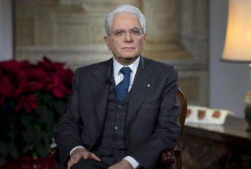 25 Aprile: il discorso del presidente Mattarella