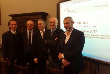 Wine & Siena: un incontro di eccellenze e di arte