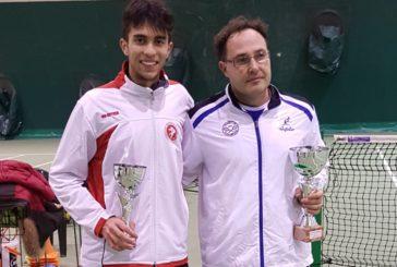 Tennis Siena: inizio d'anno incoraggiante
