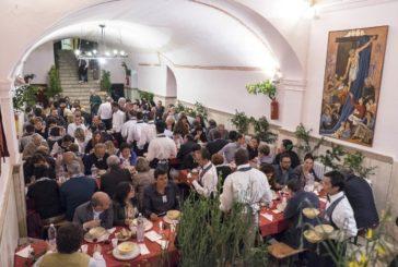 Cene Galeotte: chef e detenuti di nuovo ai fornelli!