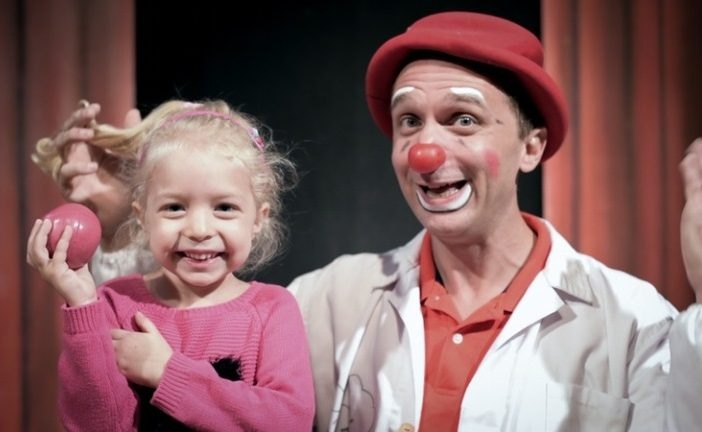 """Adotta un clown"": prosegue il crowdfunding"