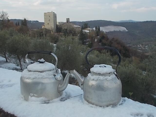 Neve a sorpresa