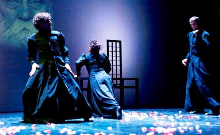 La danza in scena ispirandosi a Shakespeare