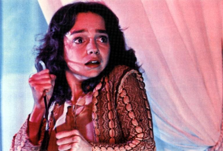 L'horror di Dario Argento torna al cinema con Suspiria