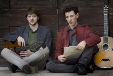 A Micat in vertice le chitarre di Arlotti e Wanderer Duo
