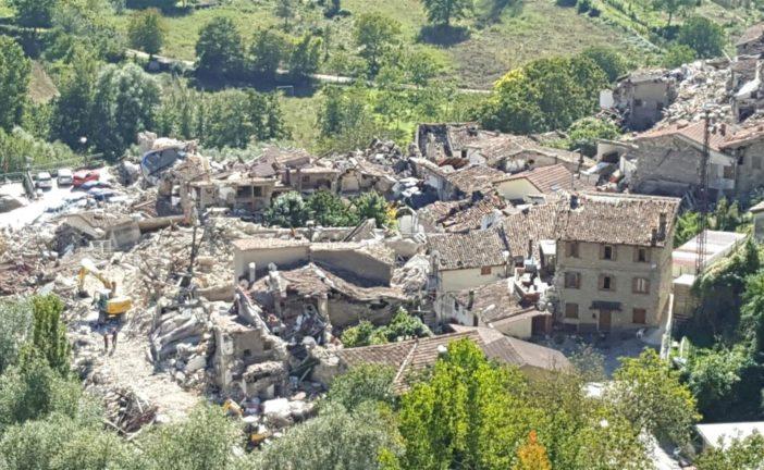 Dalle contrade di Siena 60mila euro per Arquata