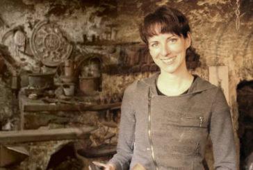 Laura Brocchi dipingerà il drappellone del 2 Luglio