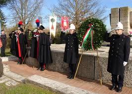 Venerdì 20 gennaio, cerimonia a Monteroni in ricordo delle vittime del terrorismo