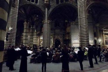 Il Coro della Cattedrale Guido Chigi Saracini apre il festival Laudetur