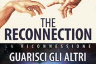 Reconnective Healing, se ne parla al Mondo dei Libri con Guglielmo Poli