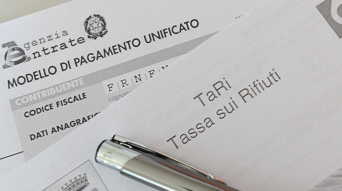 Calcolo della TARI corretto a Montepulciano