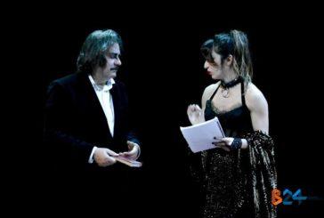 """""""Venere in pelliccia"""" al teatro del Popolo"""