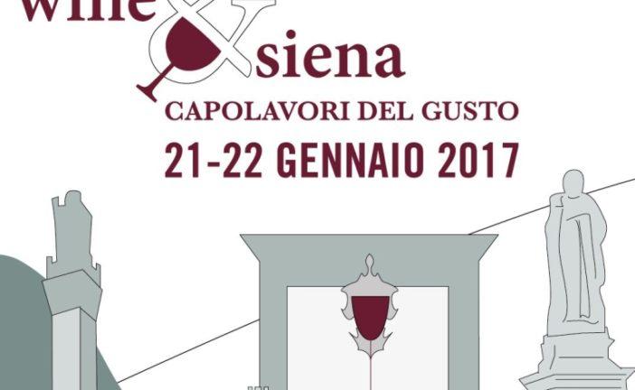 Dal Brunello, al Barolo, da Nord a Sud per Wine e Siena