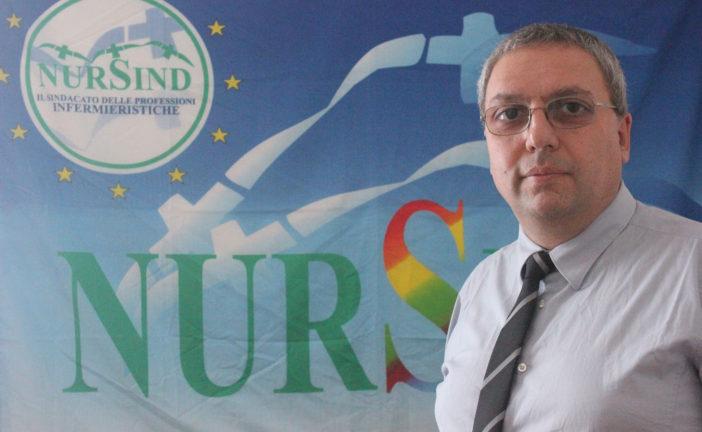 "Nursind: ""Asl Toscana SE: mancano 230 operatori"""