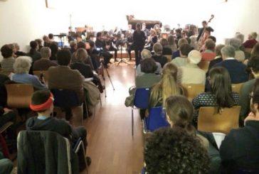 Al Franci studenti e docenti suonano Brahms e Dvorák