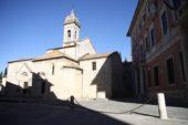 """Sabato alla scoperta della storia con """"I tre portali della pieve di San Quirico in Osenna"""""""