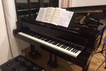 Rinaldo Franci: musica da camera in Sala Rosa