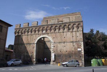 Uniti per Siena contro l'Aru a Porta Pispini