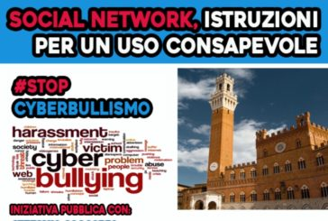 IDEE Siena dice NO al Cyberbullismo