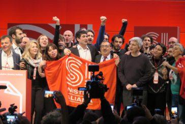 E' nata Sinistra Italiana: in cammino per l'alternativa