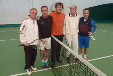 Tennis: Siena pronta per il torneo Dolci