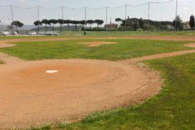 """Baseball day"" allo stadio Scialoja. Alle 15 Siena affronta Lucca"