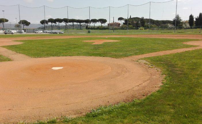 Baseball: la FIBB ferma tutto fino al 17 aprile