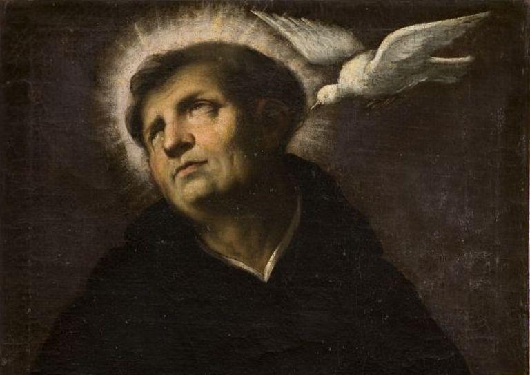 raffaello-vanni-beato-ambrogio1650-circa