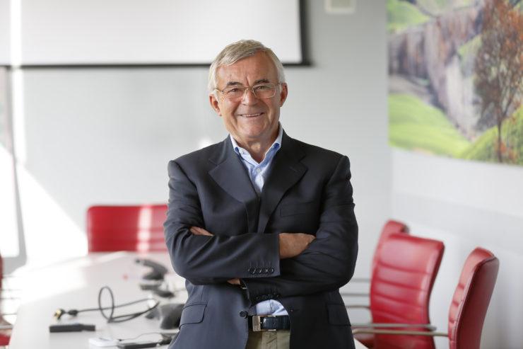 Università di Würzburg: dottorato ad honorem per Rino Rappuoli