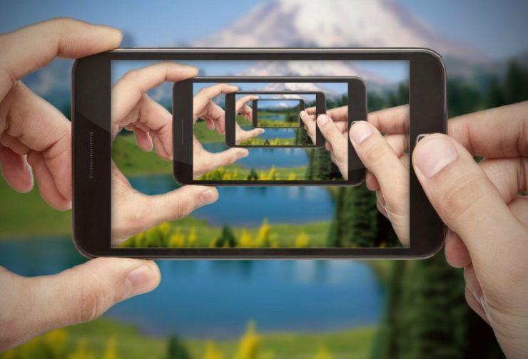 Lo smartphone ci farà la multa?
