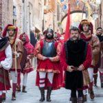 corteo storico 2017 1 150x150 Palio dei Somari: Porta Nova e Cobra in trionfo