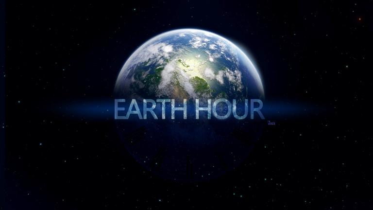 """""""Eart Hour Wwf 2020"""": Siena si spegne per la lotta ai cambiamenti climatici"""