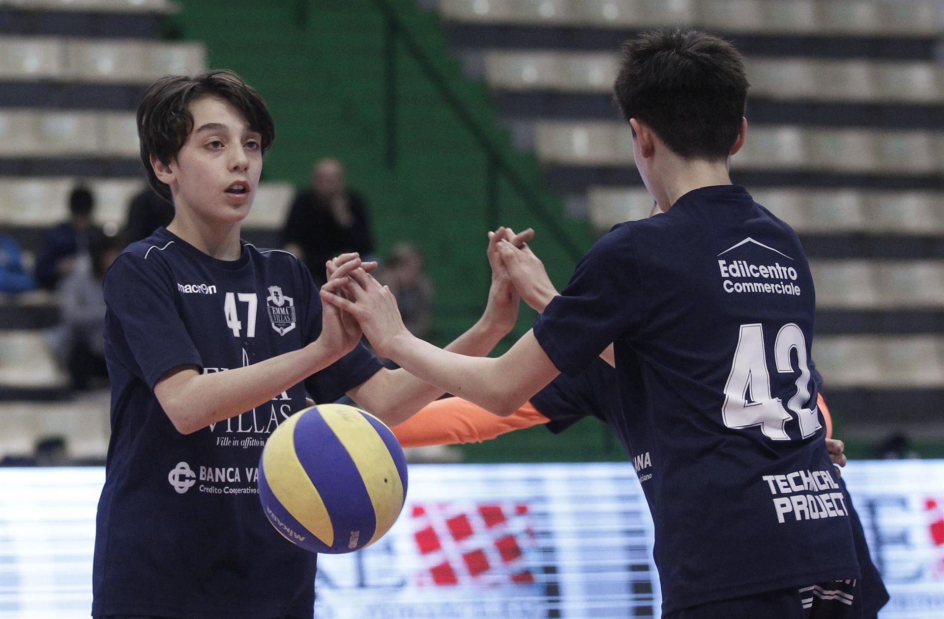 Volley: Champions, Roma attende Final 4