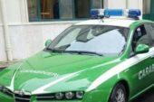 Brucia le potature: denunciato dai Carabinieri Forestali