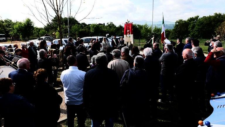 25 aprile: doppia manifestazione a Roma, Anpi e Brigata Ebraica