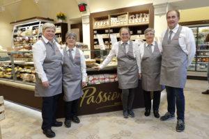 Passioni 1 300x200 Apre 'Passioni Simply', il nuovo negozio nel cuore di Siena